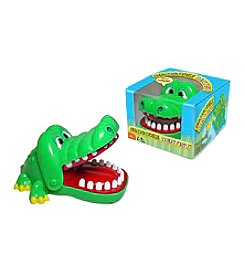 Crocodile Dentist® Game