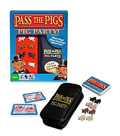 Pass the Pigs® Pig Party! Edition