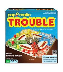 Classic Popomatic® Trouble® Game