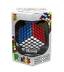Winning Moves® Rubik's Cube 5x5 Brainteaser Puzzle