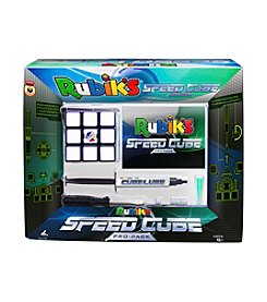 Winning Moves® Rubik's Speed Cube Pro-Pack