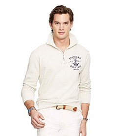 Polo Ralph Lauren® Men's Fleece Graphic Sweatshirt