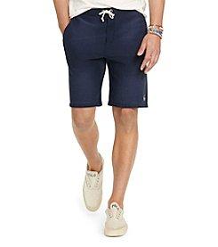 Polo Ralph Lauren® Men's Fleece Drawstring Shorts