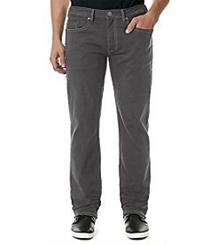 Buffalo by David Bitton Men's Driven-X Straight Jeans