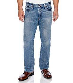 Lucky Brand® Men's 361 Aliso Viejo Vintage Straight Jeans
