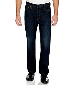 Lucky Brand® Men's 181 Oceanside Relaxed Straight Jeans