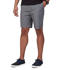 Nautica® Men's Geo Print Shorts