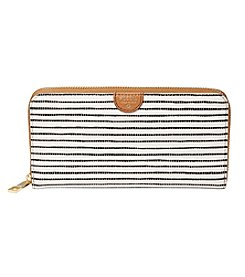 Fossil® Sydney Single Accordion Wallet