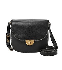 Fossil® Emi Saddle Bag Crossbody