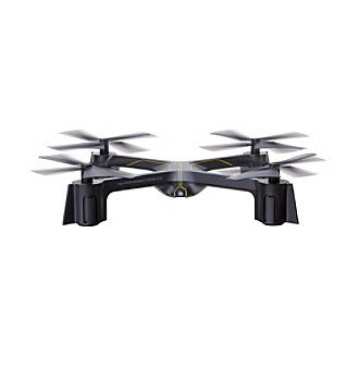 The Sharper Image® Drone Dx 14.4 Inch With HD Camera And