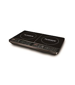 NuWave PIC Double Induction Cooktop™