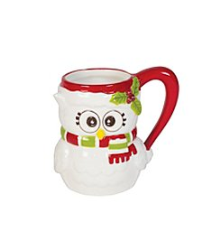 Fitz and Floyd® Hoot Mug