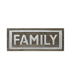 Fetco® Sensil Family Wall Art