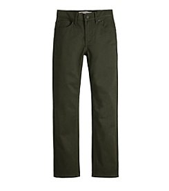 Levi's® 511™ Boys' 8-20 Sueded Pants