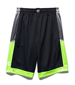 Under Armour® Boys' 8-20 Baseline Active Shorts