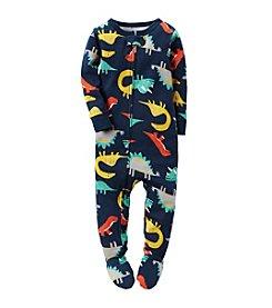 Carter's® Boys' One Piece Dinosaur Sleeper