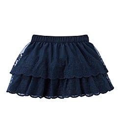 Carter's® Girls' 2T-8 Lace Tulle Skirt