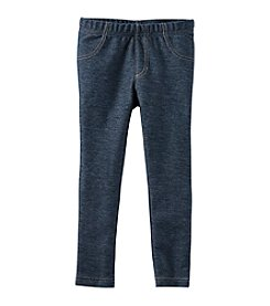 Carter's® Girls' 2T-8 Jeggings