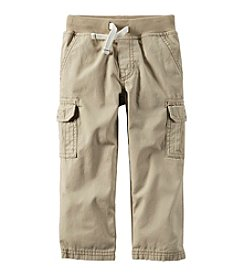 Carter's® Boys' 2T-8 Cargo Pants