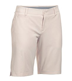Under Armour® Link Golf Shorts