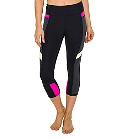 Betsey Johnson® Performance Colorblock Leggings