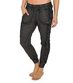 Betsey Johnson® Performance Jogger Pants
