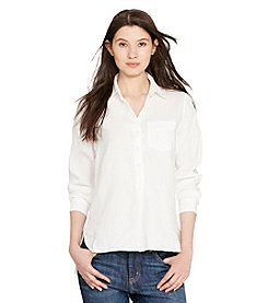 Lauren Ralph Lauren® Linen Shirt