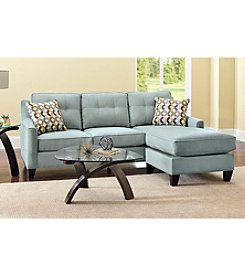 HM Richards Hydra Townhouse Sofa Chaise Lounge