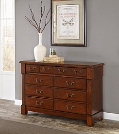Home Styles® The Aspen Collection Dresser