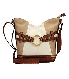 b.ø.c Largo Colorblock Crossbody