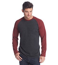 John Bartlett Statements Men's Raglan Sleep Top