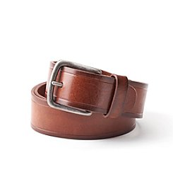 Levi's® Men's Tan Belt