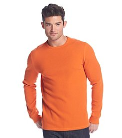 John Bartlett Consensus Men's Long Sleeve Thermal Crew Neck Tee