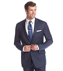 Kenneth Cole New York® Men's Slim Fit Blue Suit Separates Jacket