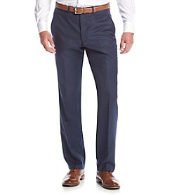 Kenneth Cole New York® Men's Slim Fit Blue Suit Separates Pants