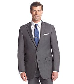 Tommy Hilfiger® Men's Sharkskin Suit Separates Jacket