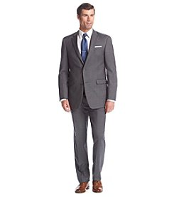 Tommy Hilfiger® Men's Sharkskin Suit Separates