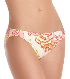 Vince Camuto® Printed Hipster Bottoms
