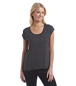 MICHAEL Michael Kors® Bunglow Elip Top
