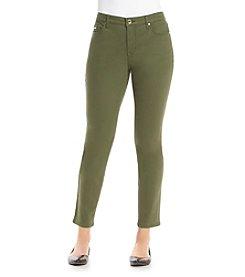 Nine West Jeans® Gramercy Skinny Ankle Jeans