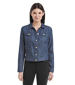 Nine West Jeans® Bonnie Denim Jacket