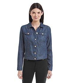 Nine West Jeans® Bonnie Denim Jacket