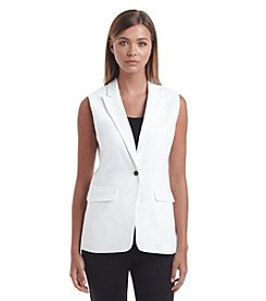 Marc New York Classic Cotton Vest