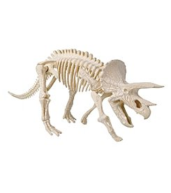 Smithsonian T-Rex Dino Skeleton 14 Piece 3-D Puzzle