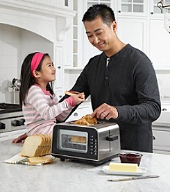 Cuisinart® 2-Slice Glass Window Toaster