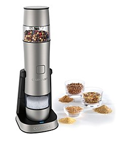 Cuisinart® Rechargeable Salt, Pepper & Spice Mill