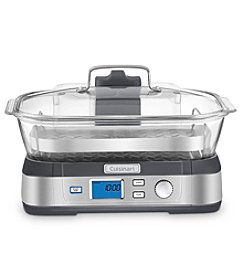 Cuisinart® Glass Steamer