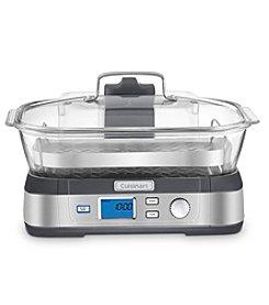 Cuisinart® Glass Steamer