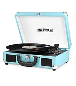 Victrola Suitcase Turntable