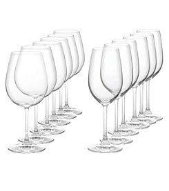 Marquis by Waterford® Set of 12 Vintage Wine Glasses